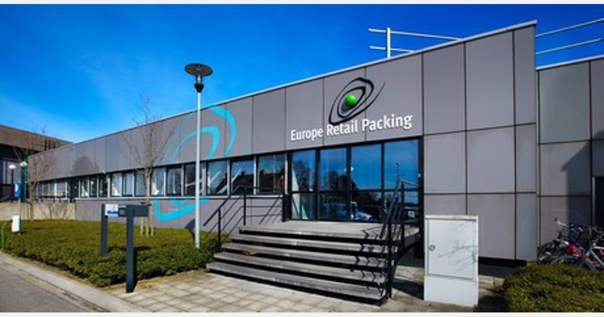 Europe Retail Packing neemt Van der Linden over - AGF.nl