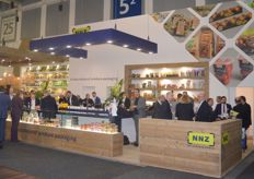 "NNZ, The Packaging Network maakt er geen geheim van: 'A tasty choice of produce packaging""."