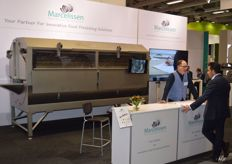 Marcelissen is your partner for innovative food processing solutions.